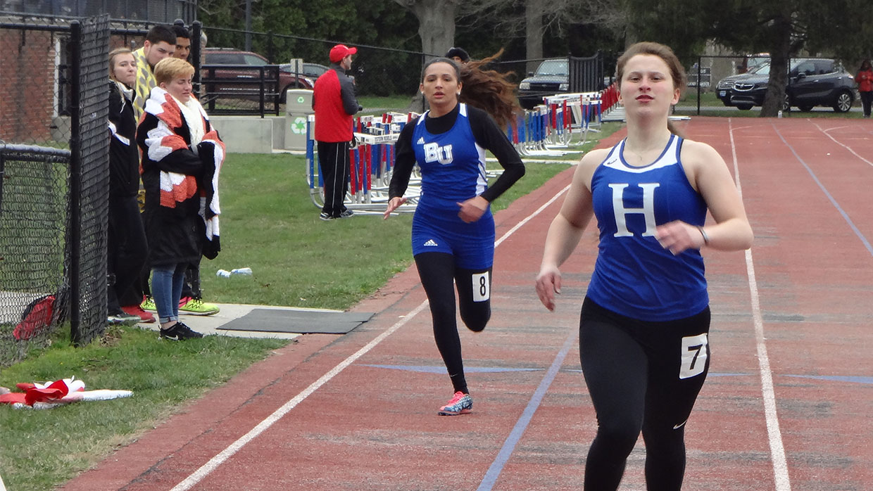 Photo for Lady Bearcats Compete at DePauw Invitational