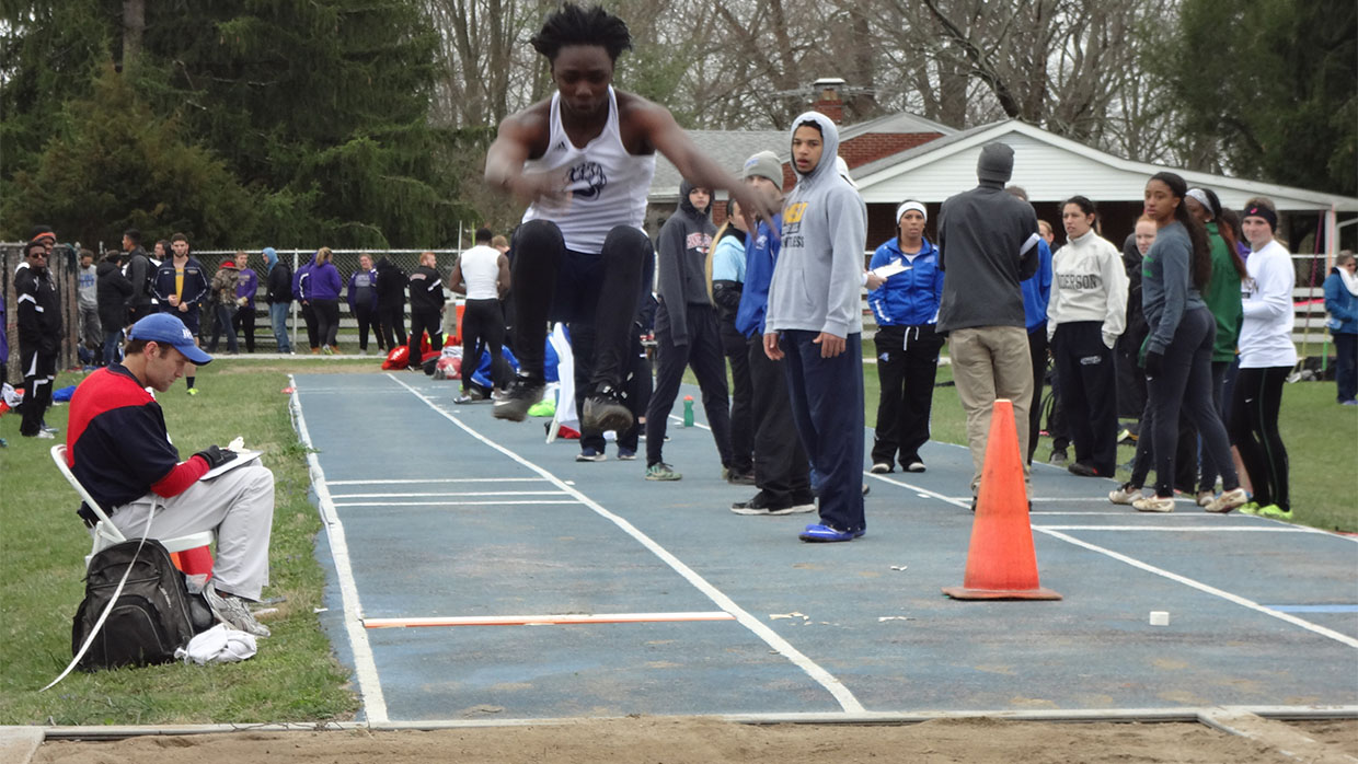 Photo for Bearcats Compete at Hanover Invitational