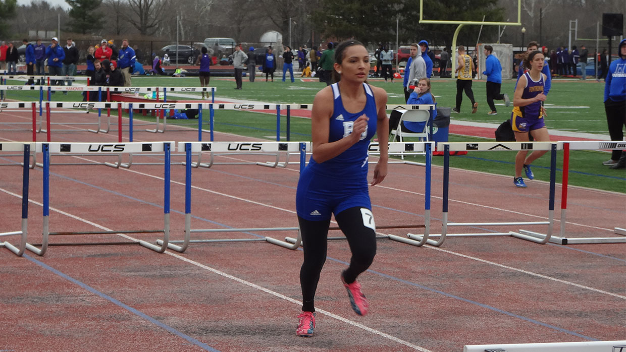 Photo for Lady Bearcats Compete at Hanover Invitational