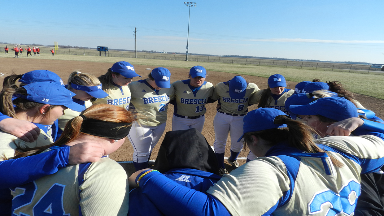 Photo for Opening Day for Lady Bearcats