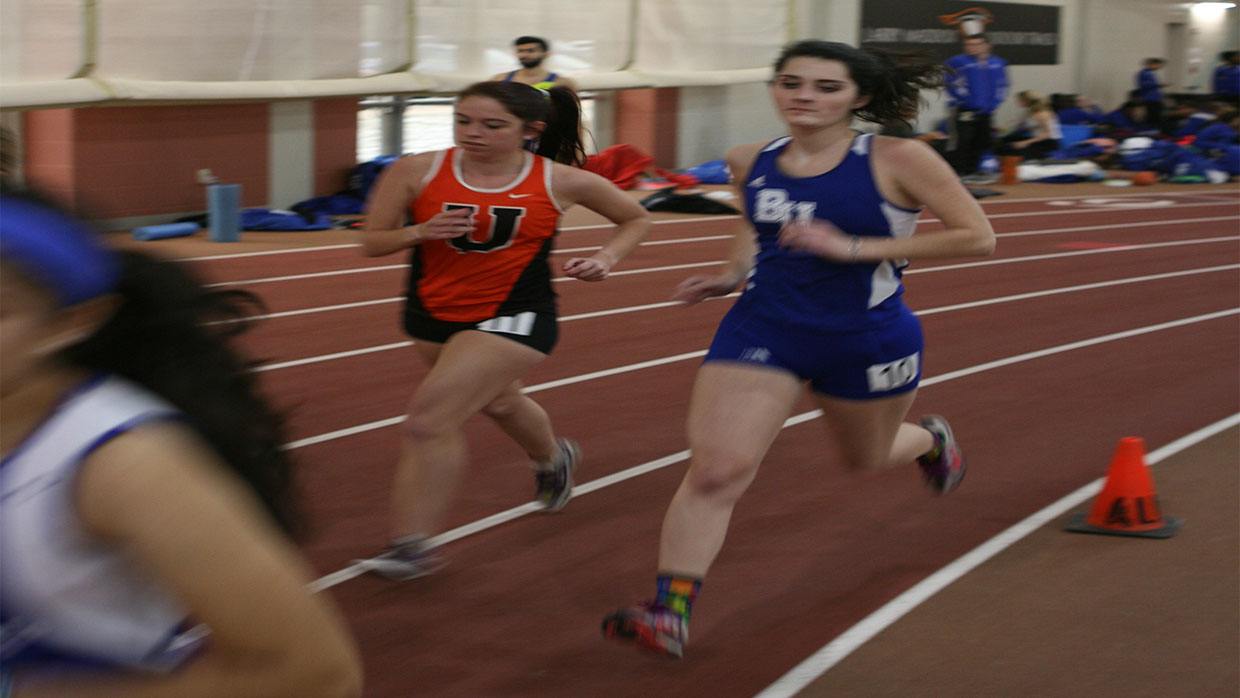 Photo for Lady Bearcats Compete at Anderson University