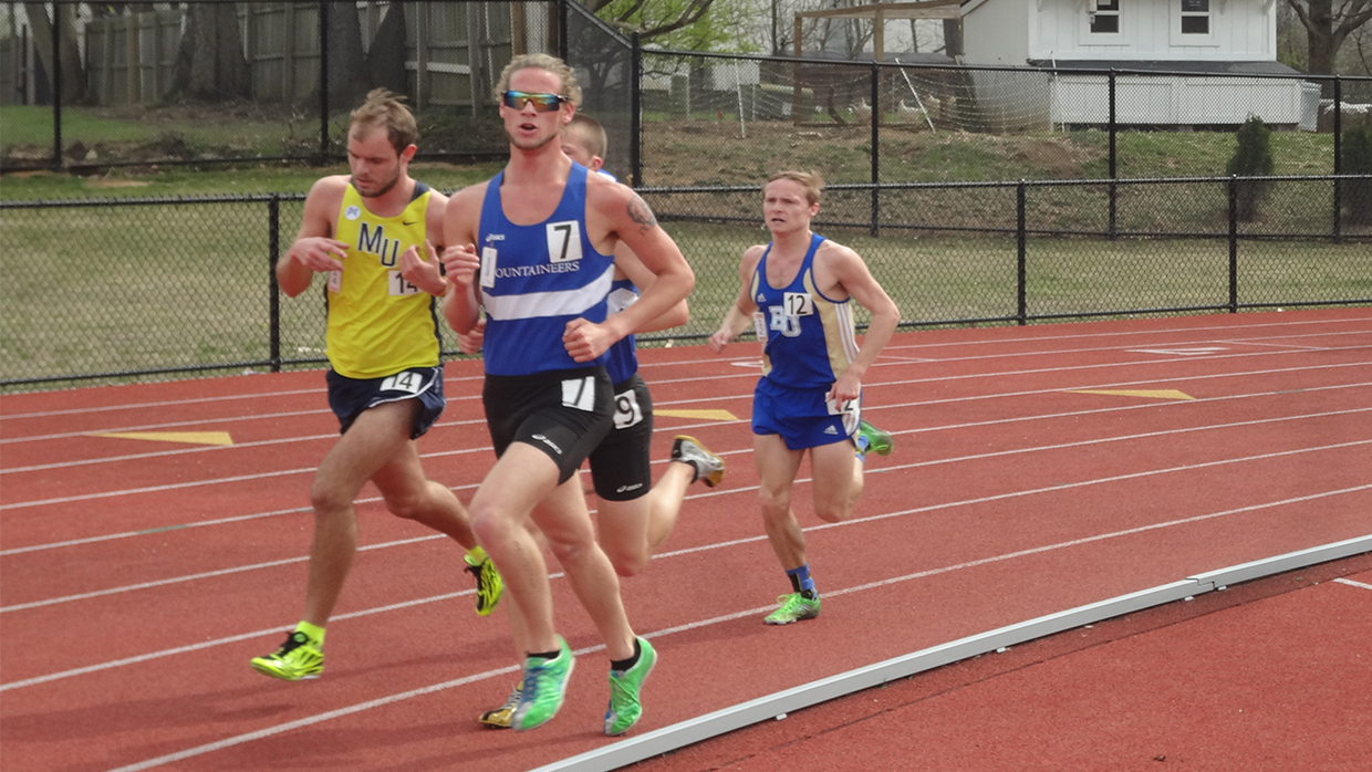 Photo for Bearcats have Good Showing at Transylvania Invite