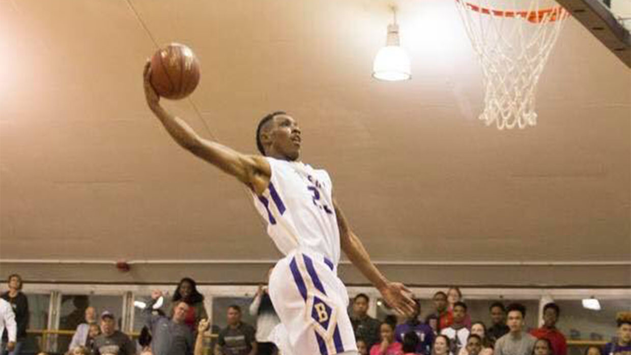 Photo for Bearcats Add Bardstown's Trejan Walls to Recruiting Class