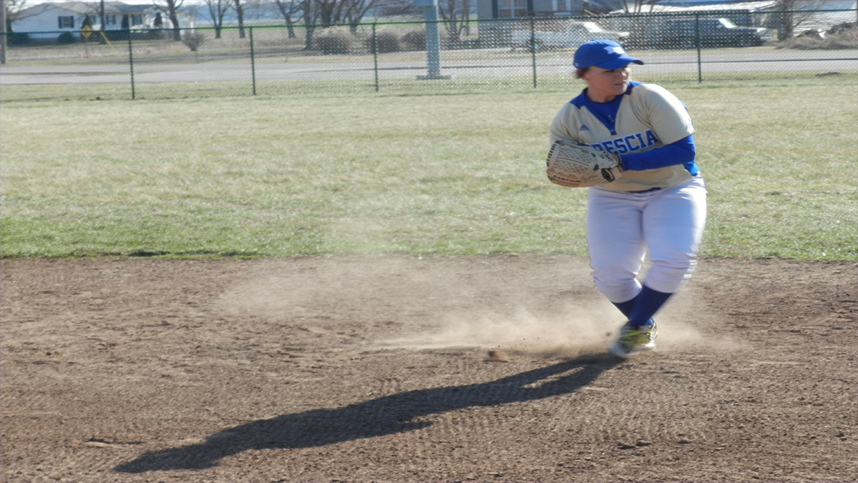 Photo for Bearcats Secure Double Header Wins