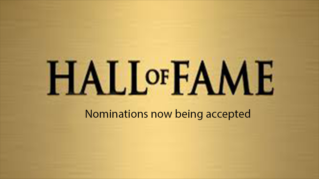 Photo for Hall of Fame Nominations Now Accepted For 2018 Class