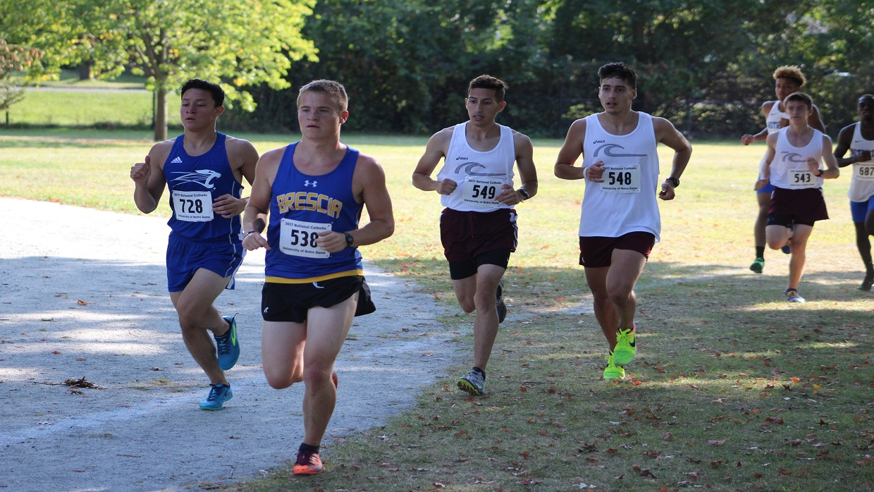 Photo for Bearcats Compete at National Catholic Invitational