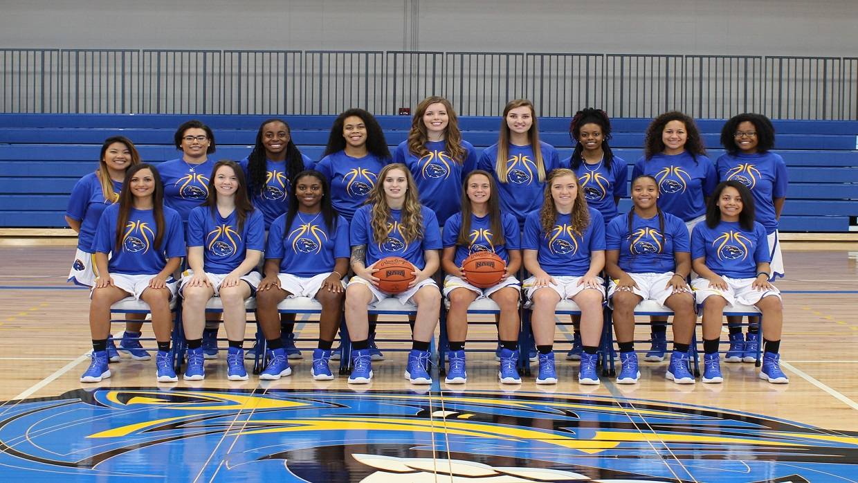Photo for Brescia University Women's Basketball 2017-2018 Season Preview